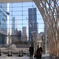 Brookfield Place Draws Attention in Manhattan