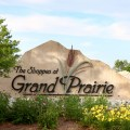 Keeping Peoria Beautiful: The Shoppes at Grand Prairie
