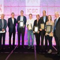 AceBounce Wins Design Award